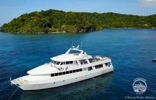 Best Honduras Liveaboard Reviews 2019 – Divezone