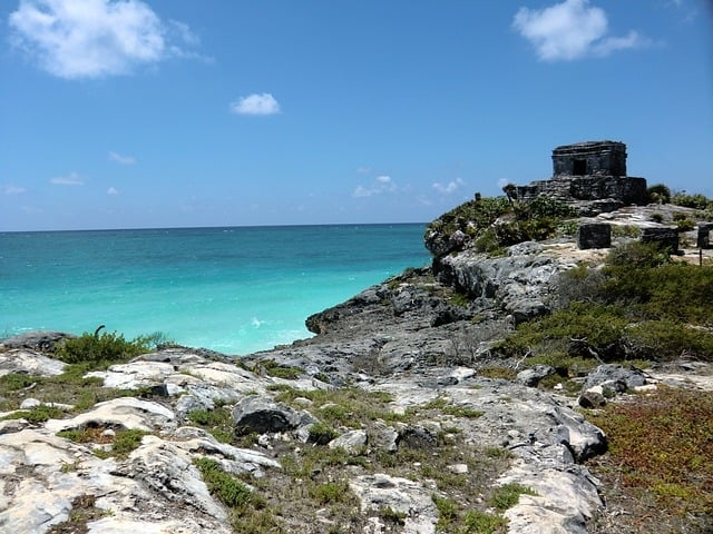 Best Diving sites in Yucatán, Mexico – Scuba dive reviews by