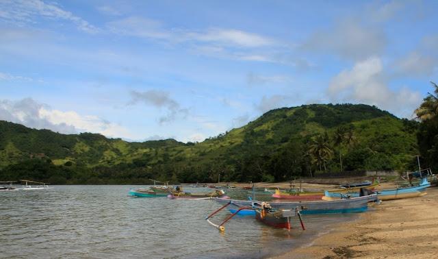 diving-belongas-bay-magnet-lombok