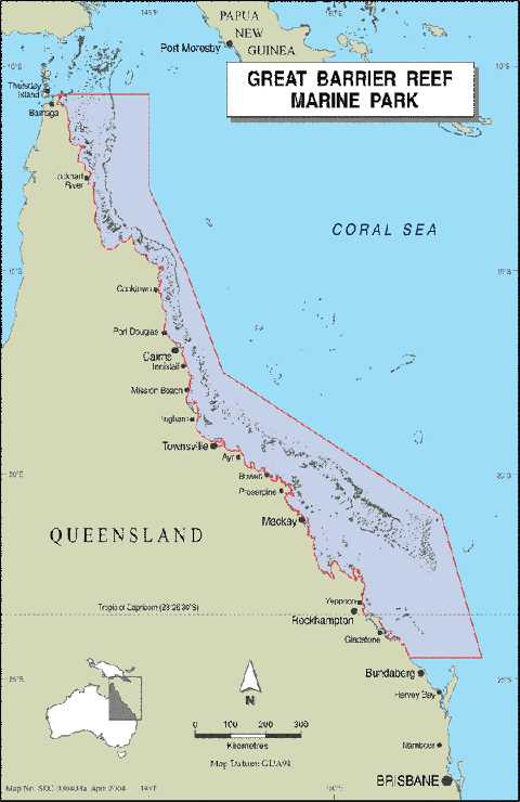 Barrier Reef Australia Map.Great Barrier Reef Travel Tips Australia Things To Do Map And