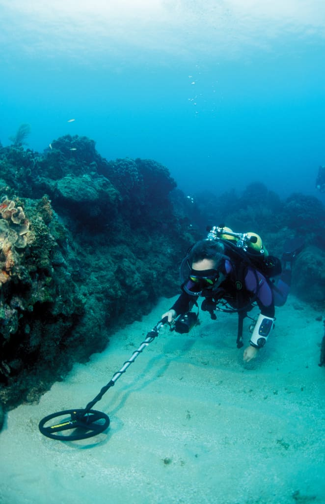 underwater-metal-detector