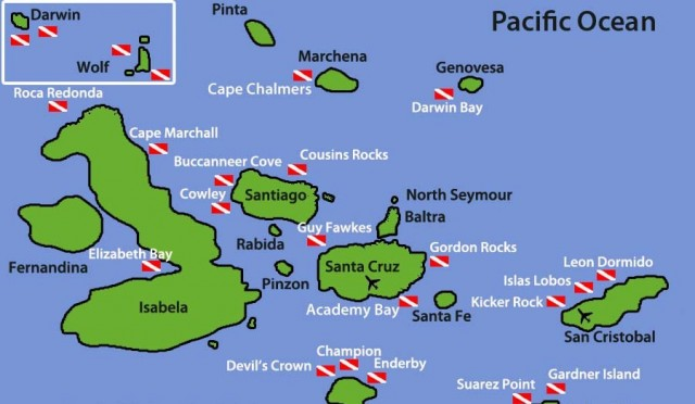 galapagos-diving-map-liveaboards