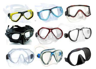 How to Choose a Scuba Dive Mask