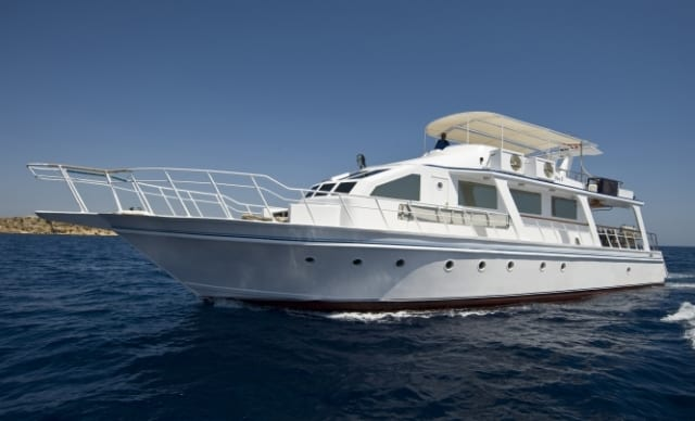 King Snefro 5 Budget Liveaboard Red Sea