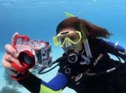camera-underwater