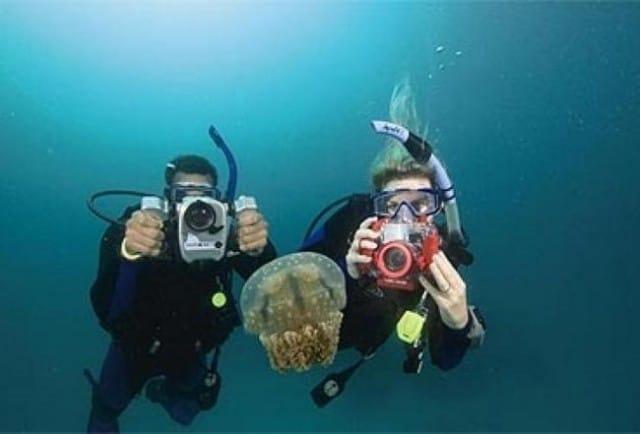 diver-underwater-camera