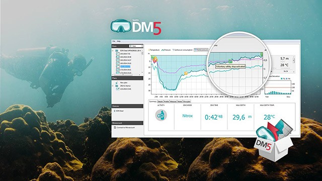 Best Dive Log Book Software