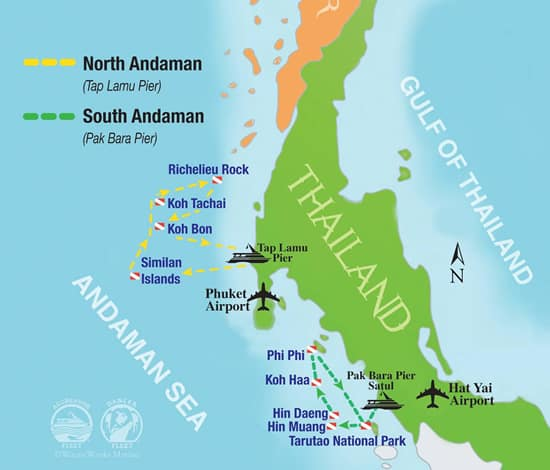 thailand-aggressor-itinerary-map