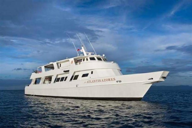 luxury Philippine Liveaboard
