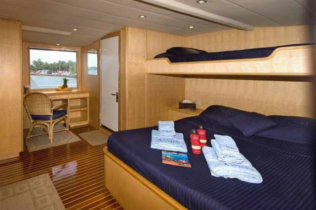 cabins-atlantis-azores-liveaboard