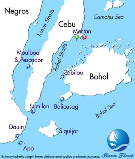 philippine-siren-itineraries