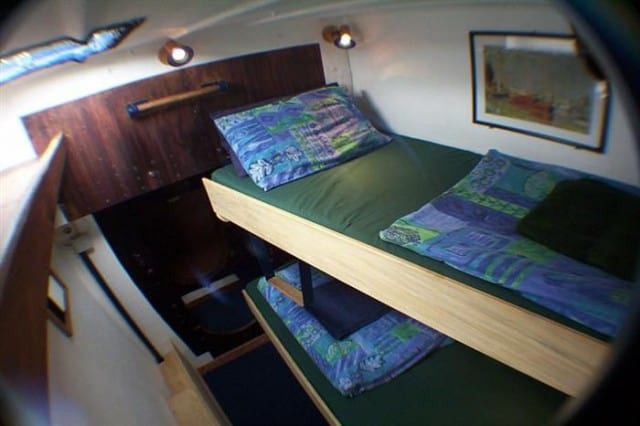 inula cabin II liveaboard review