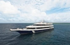 mv belize aggressor iv exterior liveaboard review