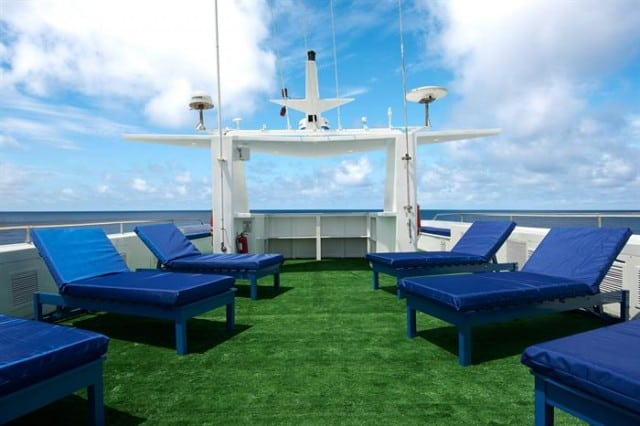 mv galapagos master sundeck liveaboard review