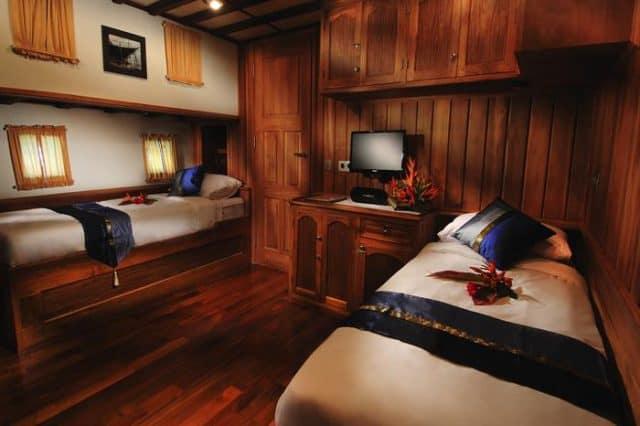 msy fiji siren cabin 8 liveaboard review