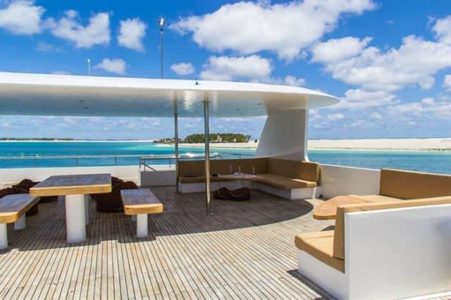 mv adora sun deck liveaboard review