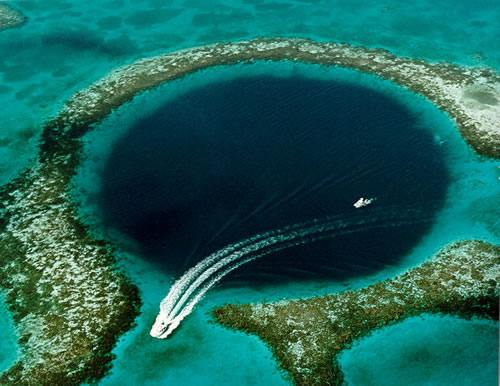 best diving sites in belize scuba dive reviews by divezone