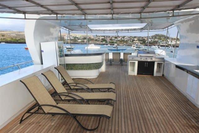 mv humbolt explorer shaded sun deck liveaboard review