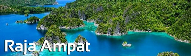 raja ampat liveaboard diving cruises