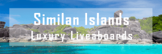 luxury liveaboard diving cruise similan islands