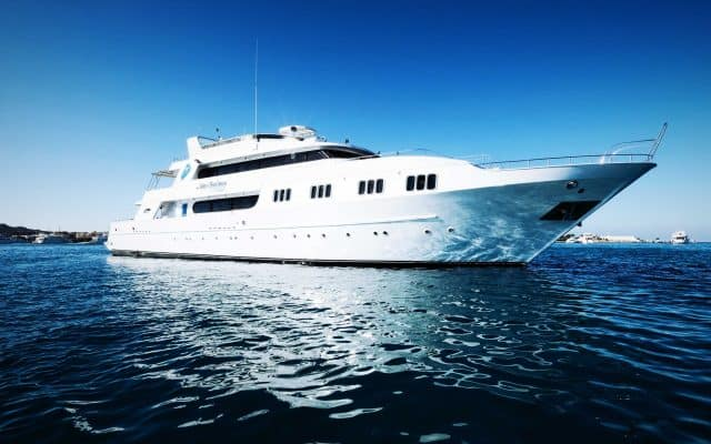 My Blue Horizon Liveaboard Review Egypt Hurghada Red