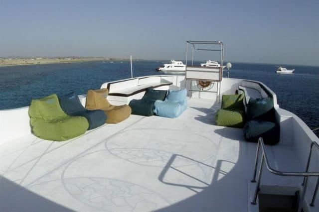 sun deck emperor asmaa liveaboard diving red sea