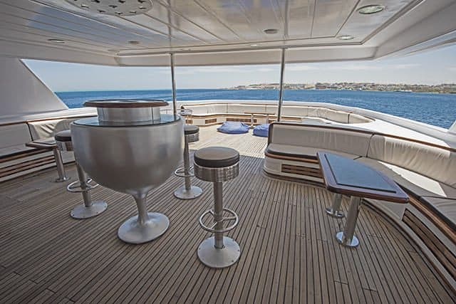 My Grand Sea Serpent Liveaboard Review Red Sea Dive