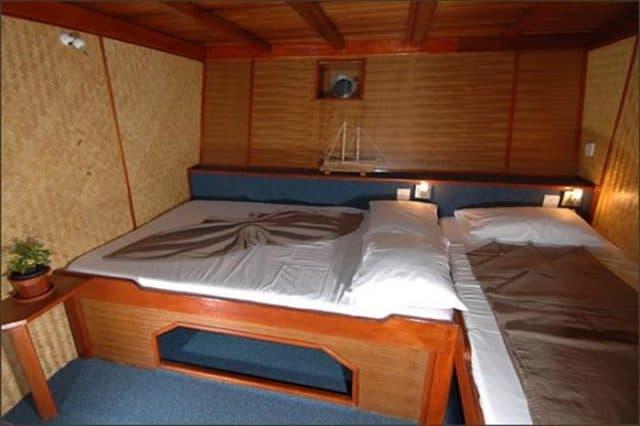 cabin sea spirit liveaboard maldives