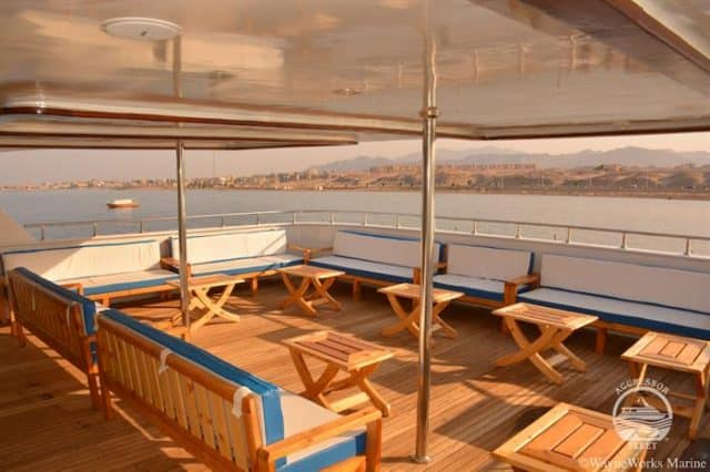 outdoor lounge sri lanka aggressor liveaboard diving cruise