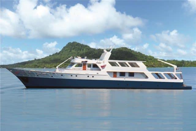 Truk master liveaboard review micronesia truk lagoon dive boat truk altavistaventures Gallery