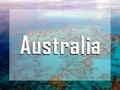 australia great barrier reef vignette liveaboard diving destination