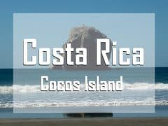 costa rica cocos islands vignette liveaboard diving destination