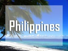 philippines vignette liveaboard diving destination
