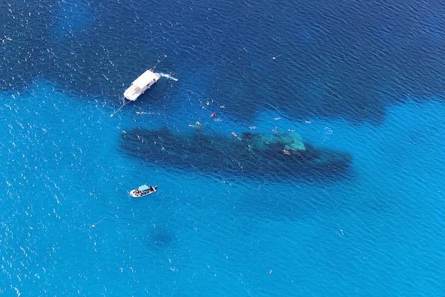 Dive Spots In Cayman Islands