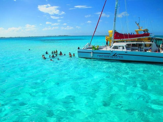 Best Dives of the Caribbean
