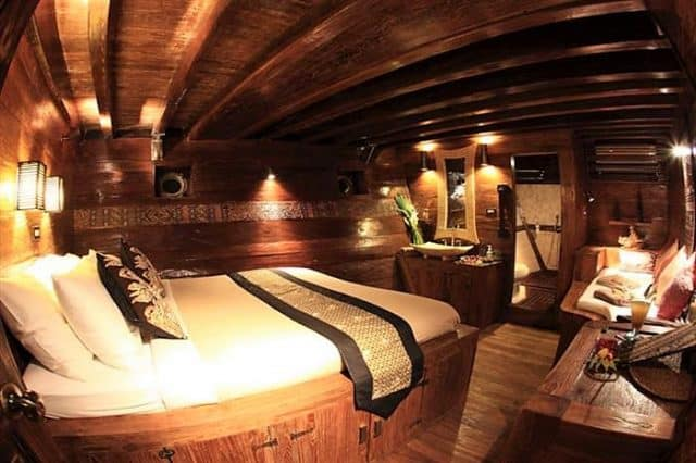 arenui most luxurious liveaboard in the world