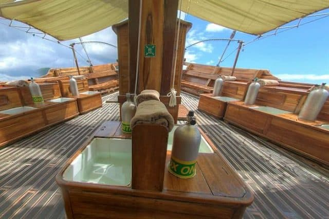 damai luxury liveaboard of the world