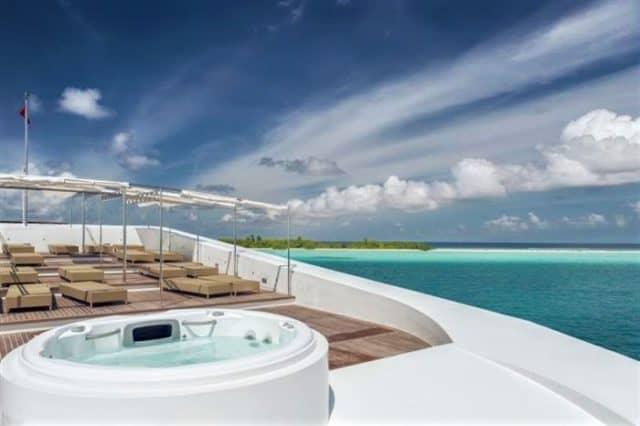 scubaspa ying yang best luxury liveaboard