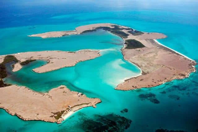 best remote diving location djibouti