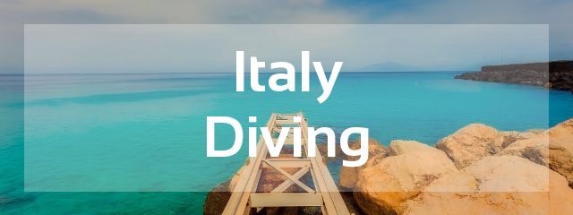italy diving destination review