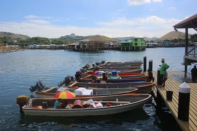 papua new guinea travel tip