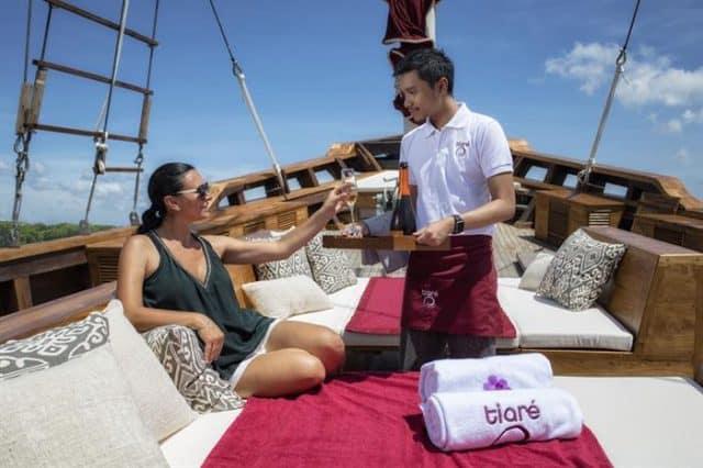 tiare cruise liveaboard diving indonesia komodo