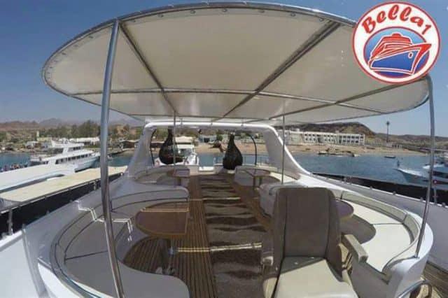 bella red sea liveaboard diving cruise