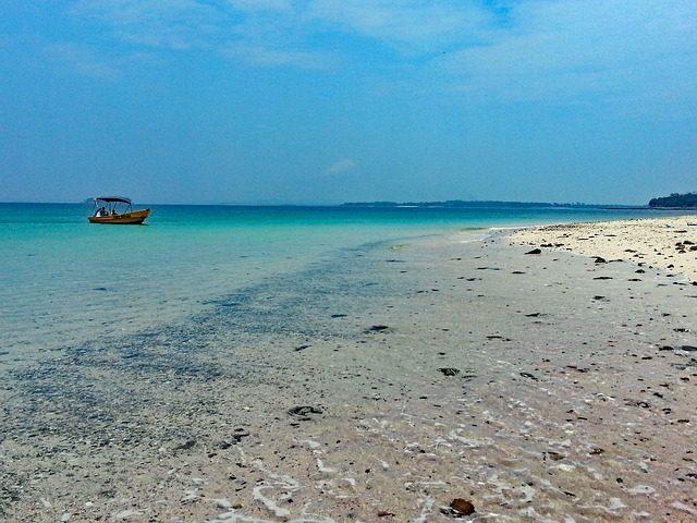 islas de las perlas panama diving review