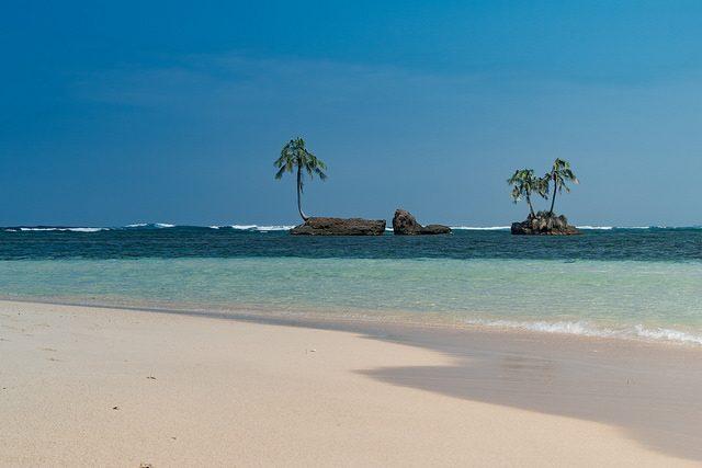 panama diving review
