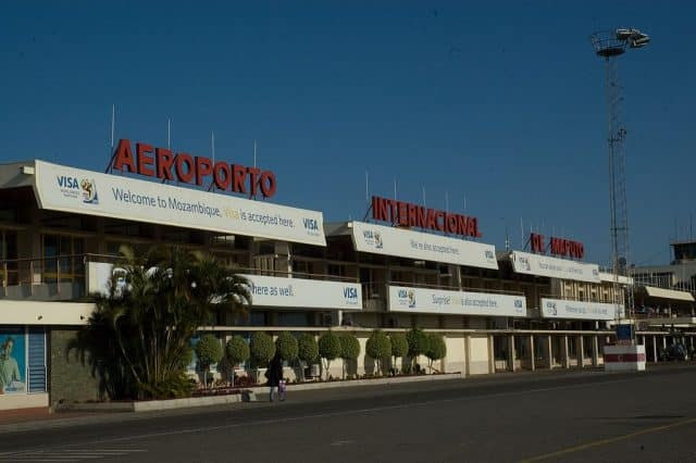 international airport maputo mozambique