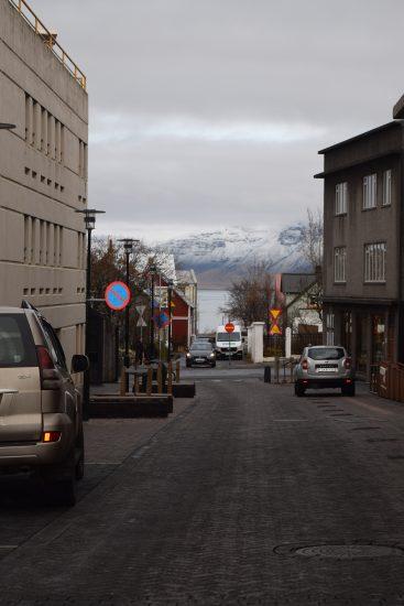 Reykjavík by scuba diving nomad charles davis