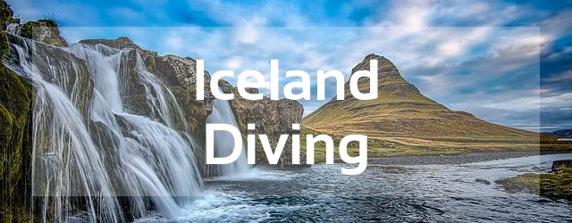 iceland diving review
