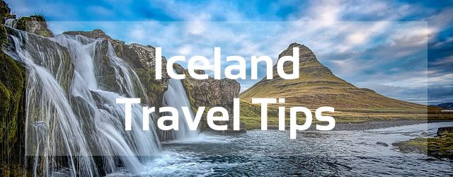 travel iceland diving