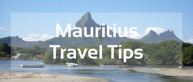 travel mauritius diving